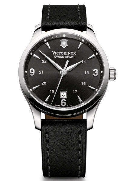 Victorinox Swiss Army Alliance Stainless Steel 40mm 241474 Watch