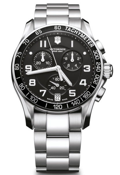 Victorinox Swiss Army Chrono Classic 41mm 241494 Watch