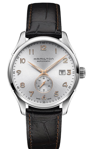 Hamilton Jazzmaster Maestro Automatic Stainless Steel 40mm H42515555 Watch