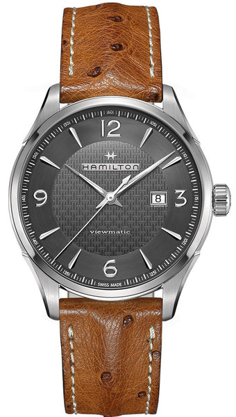 Hamilton Jazzmaster Viewmatic Automatic Stainless Steel H32755851 Watch