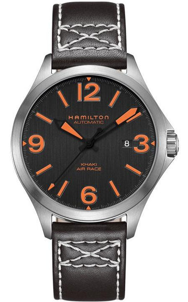 Hamilton Khaki Air Race 42mm Automatic Stainless Steel 42mm H76535731 Watch