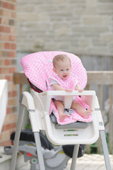 Smitten Baby Cover it High Chair Cover