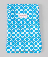 Smitten Baby Diaper Podz - Made In Canada Waterproof Diaper Pod, Diaper Bag, Travelling Diaper Bag