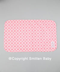 Smitten Baby  MessPad Placemats