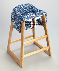 Swing & Restaurant High Chair Cover by Generation Baby - Clearance Sale