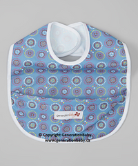 Pocket Bib by Generation Baby