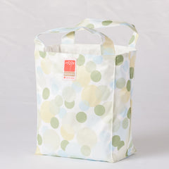 Blue Celery Chic Totez - Reusable Waterproof Tote, Made in Canada Waterproof Tote/Bag