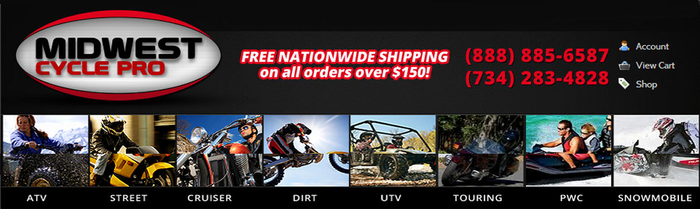 Ebay Motors Parts Accessories Motorcycle Parts Other Parts Midwest Cycle Pro