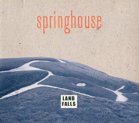 Springhouse - Land Falls