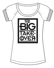 Big Takeover T-Shirt - Women's