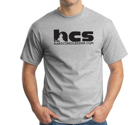 HardcoreSledder.com T-Shirt