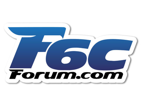 F6cForum.com (set of 2)