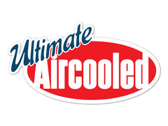 Ultimate Aircooled Decals (set of 2)