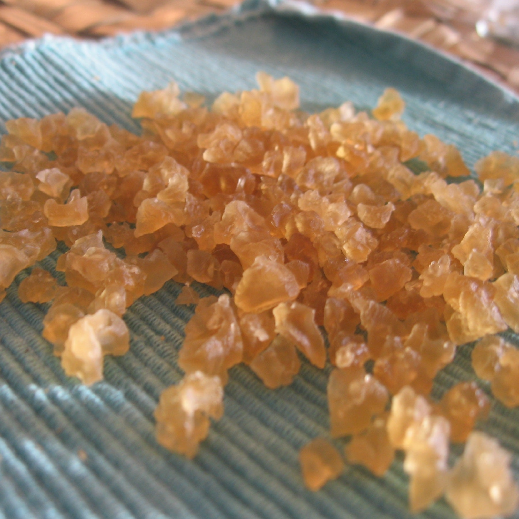 Genuine Dried Water Kefir Grains - Yemoos Nourishing Cultures