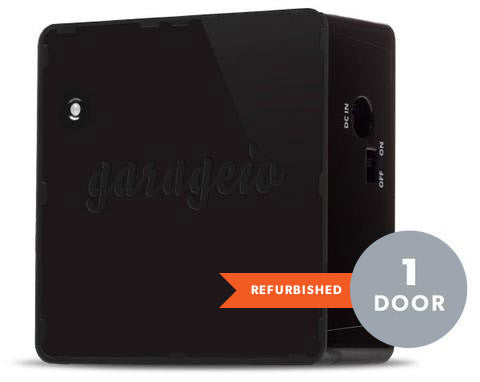 1-Door Garageio: Certified Refurbished