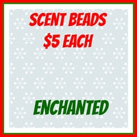 Scent Beads; Enchanted