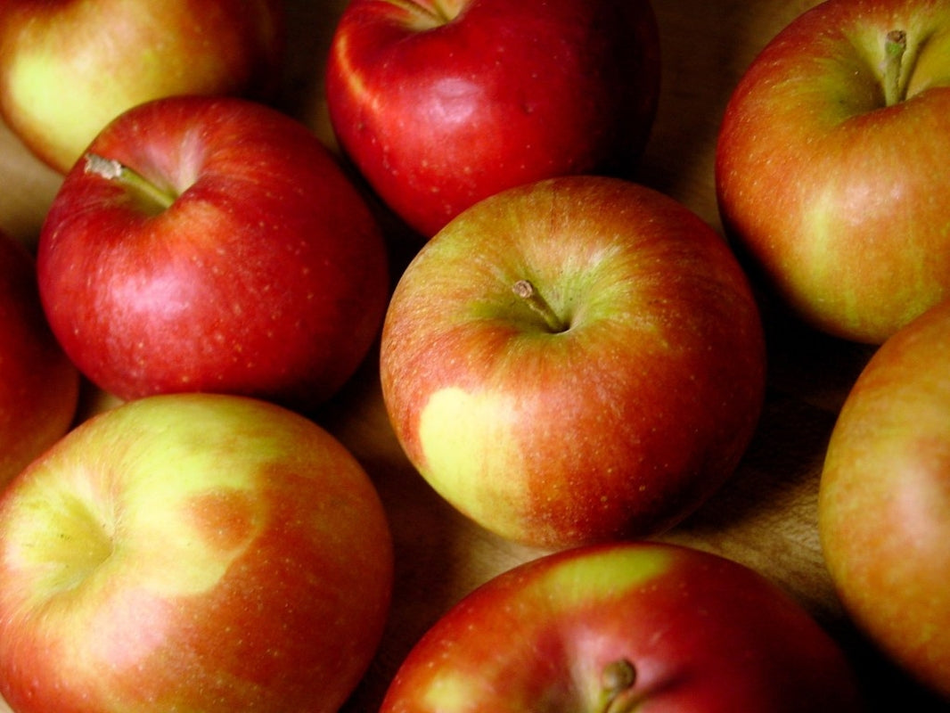 Apples- Fuji sold by the pound