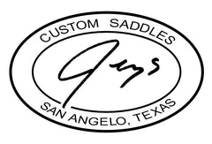 Jeys Custom Saddles