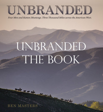 Unbranded Book
