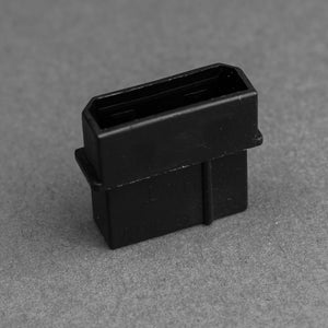 Fat 4 pin MOLEX Male connector