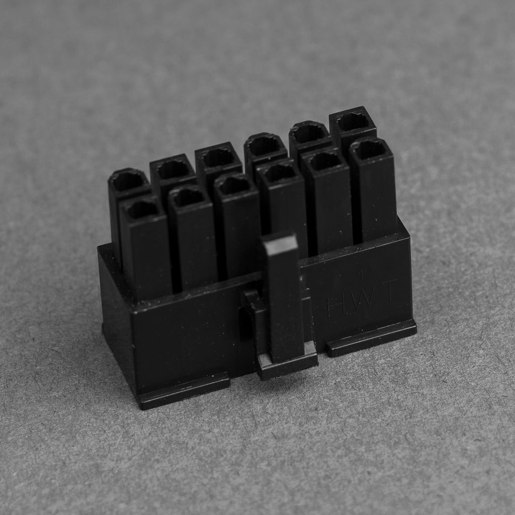 12 pin ATX Connector Female