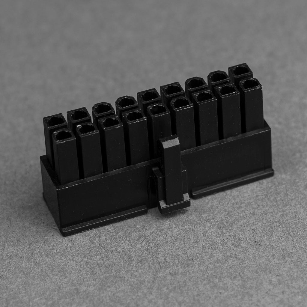 18 pin ATX Connector Female