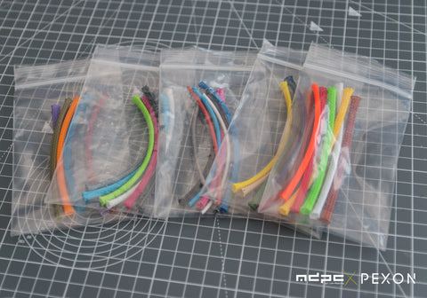 27 Colour - MDPC-X Sample Pack