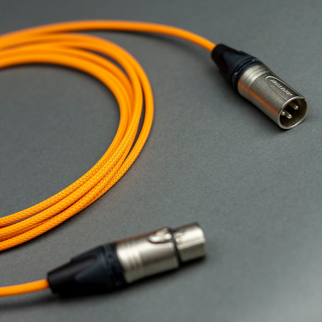 RCA // PHONO // XLR  Cables