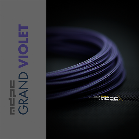 MDPC-X Grand-Violet Small