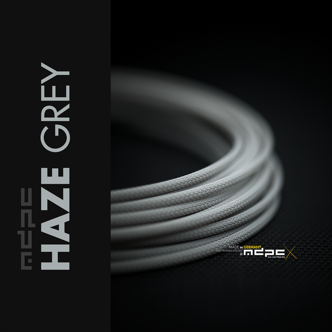 MDPC-X Haze Grey Small