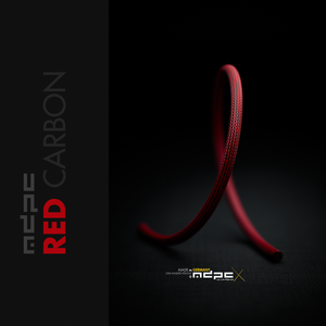 MDPC-X Red-Carbon SATA
