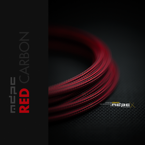 MDPC-X Red Carbon Small