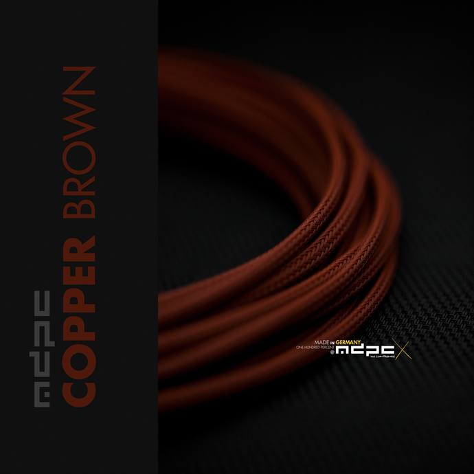 MDPC-X Copper Brown Small - Pexon PCs