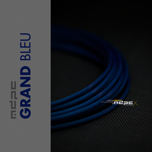 MDPC-X Grand-Bleu Small - Pexon PCs