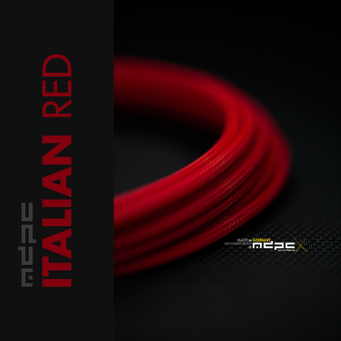 MDPC-X Italian Red Small - Pexon PCs