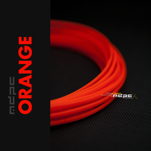 MDPC-X Orange Small - Pexon PCs