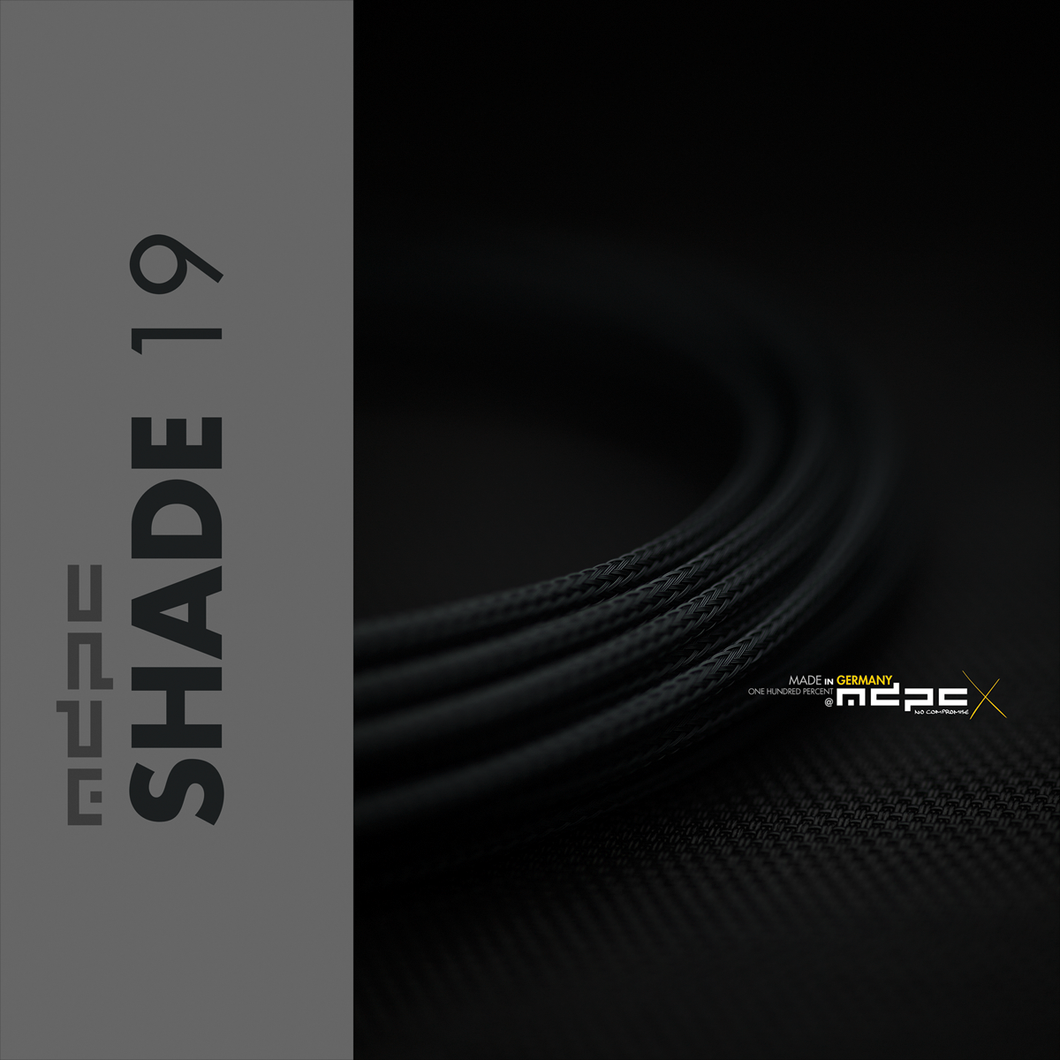 MDPC-X Shade 19 Small - Pexon PCs