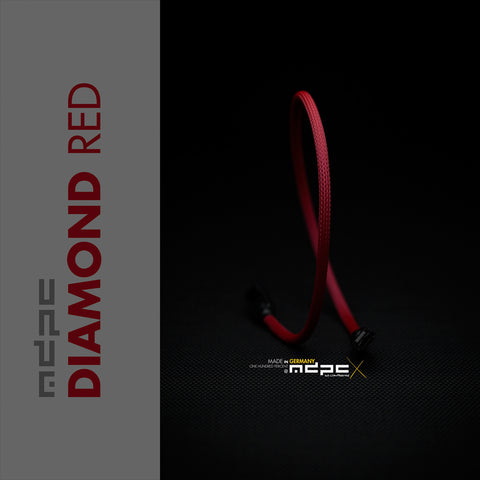 MDPC-X Diamond Red SATA - Pexon PCs