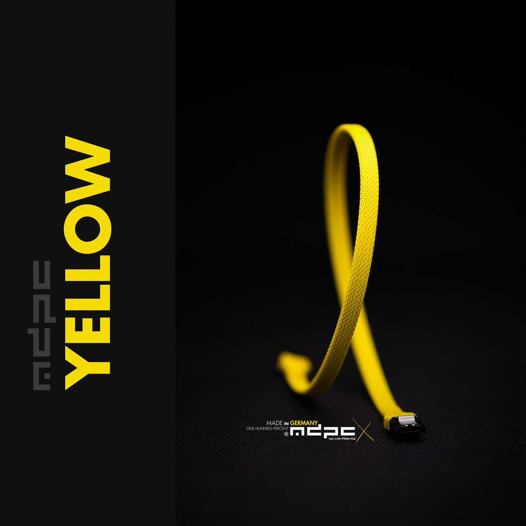 MDPC-X Yellow SATA - Pexon PCs