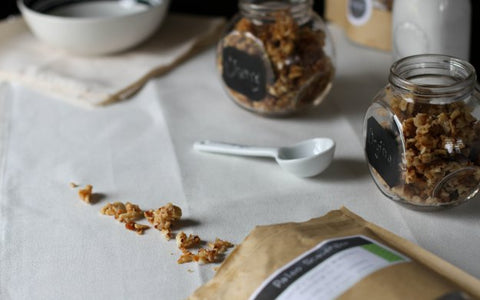 WithinWithout Original Granola Crumbs