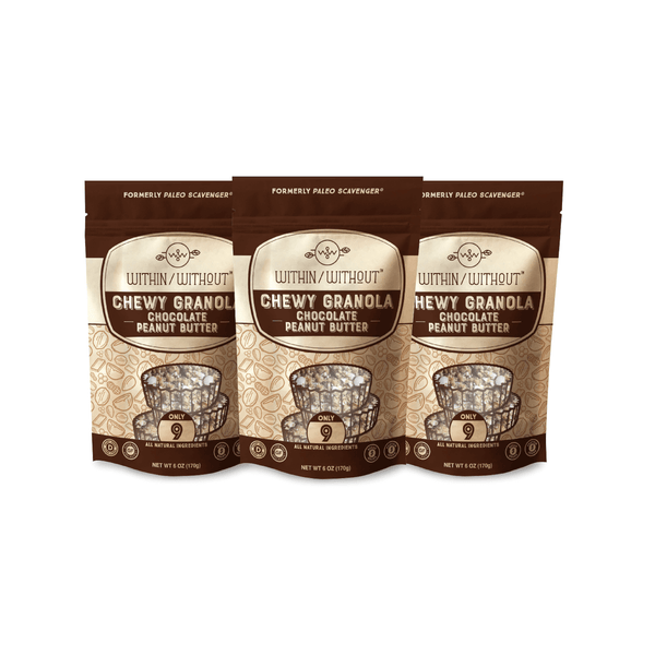 Chocolate Lovers Variety Pack (3 count)