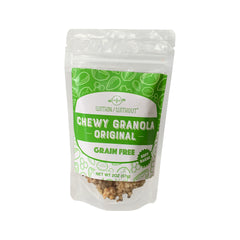 Within/Without Grain Free Original Granola 2oz sample front of pouch