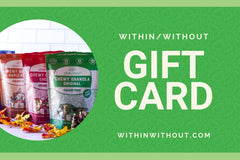 Within Without Gift Card
