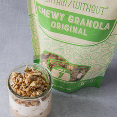 Granola Variety Pack (4 count)
