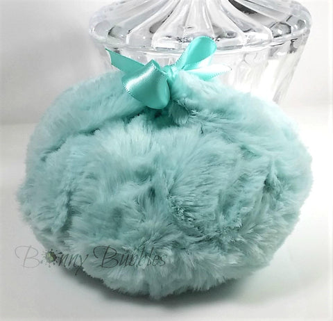 aqua powder puff