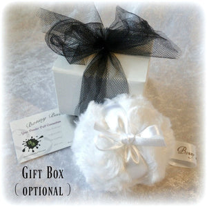 puff gift box option