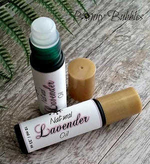 lavender oil roll on