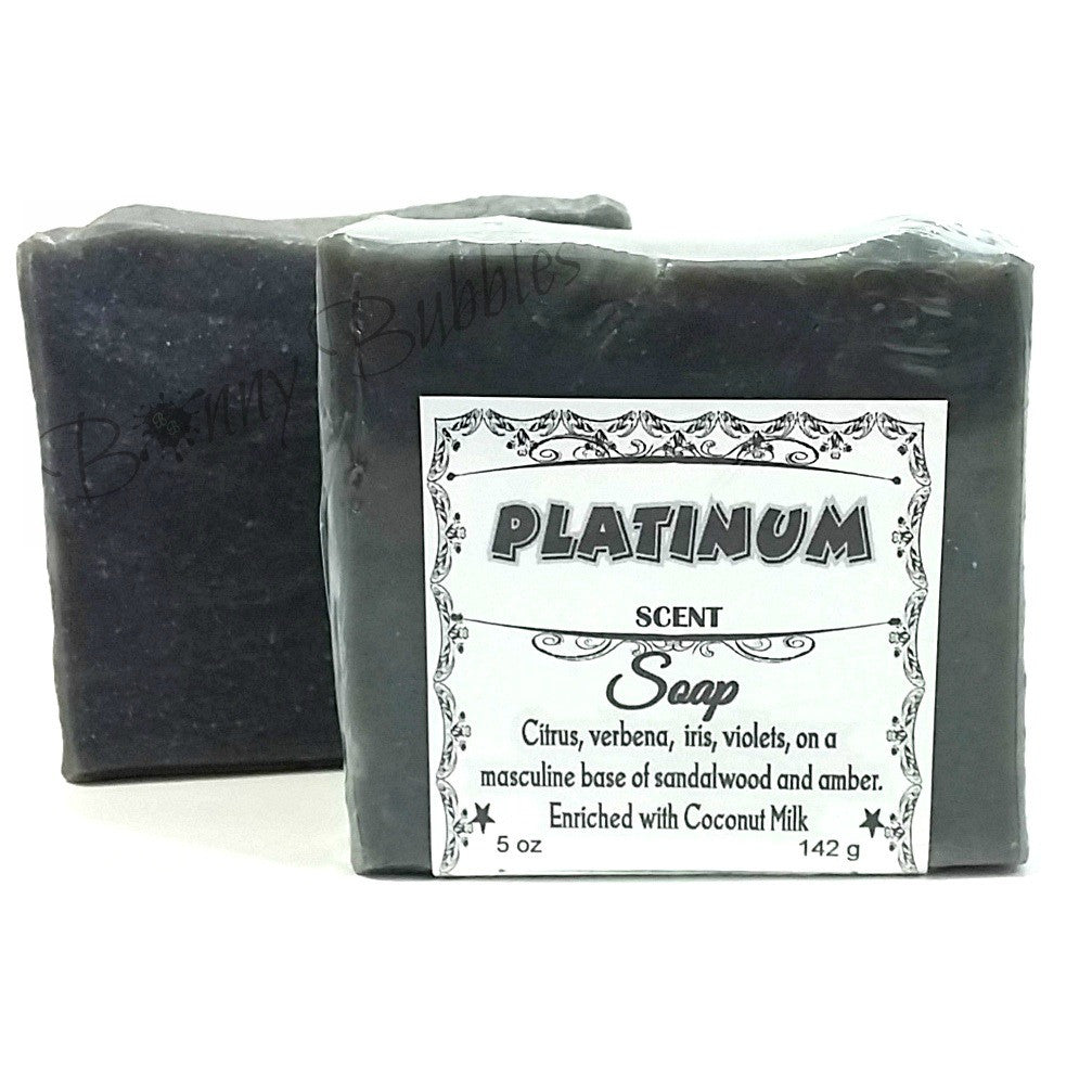 platinum soap