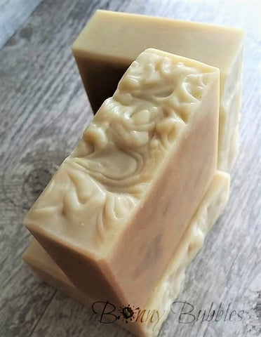 melaleuca  homemade soap