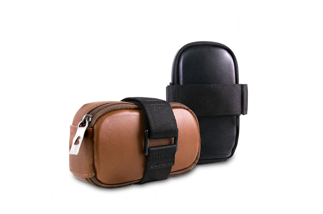 Serra Saddle Bag